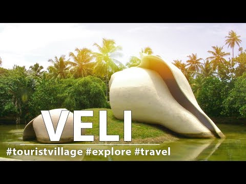 Veli Lake and Tourist Village, trivandrum | Kerala Tourism