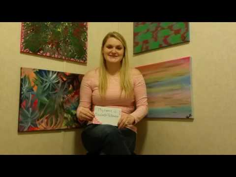 Elizabeth Patterson Video Resume