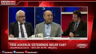 Büyüteç - 23 Şubat 2019 - Can Karadut - İlker Güven - Emin Algün - Nejat Eslen - Ulusal Kanal