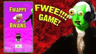 free zgw game fwappy bwains zgw plays
