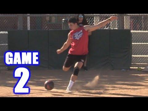 soccer-baseball!-|-on-season-kickball-series-|-game-2