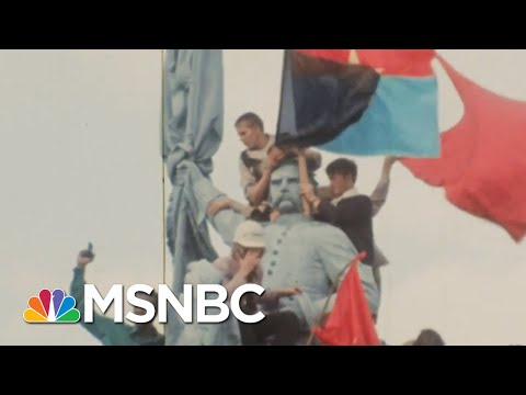 The Lasting Impact Of The 1968 Democratic Convention | Morning Joe | MSNBC