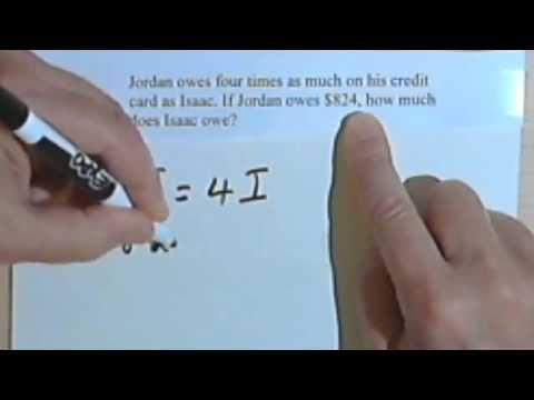 Solving Equations by Using Multiplication or Division - word ...