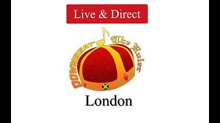 Downbeat The Ruler Tony Screw Live & Direct in Full Effect 🎼🔥