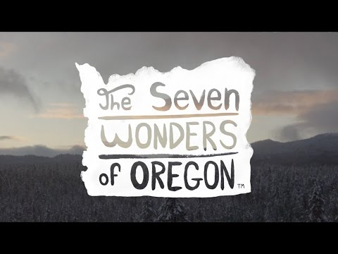 The Seven Wonders of Oregon - Full | GrindTV