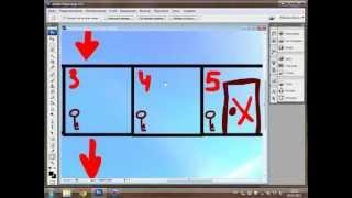 Multimedia Fusion 2 - 11 урок 1 часть инвентарь персонажа