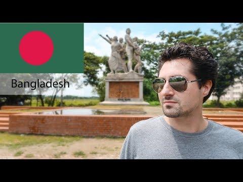 Travelling to BANGLADESH || Khulna
