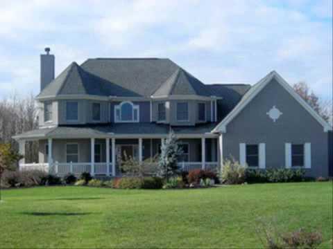 ชนิดของหลังคาบ้าน สัญญาจ้างก่อสร้างบ้าน