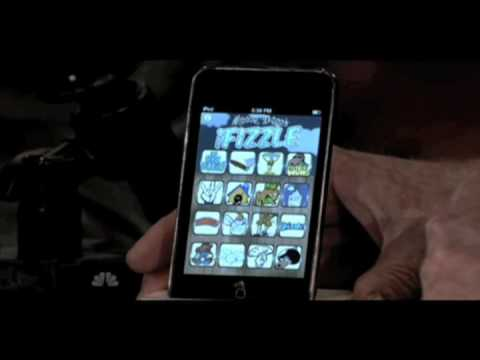 Snoop Dogg's iFizzle iPhone App