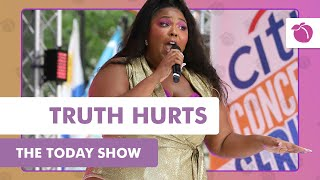 Lizzo - Truth Hurts (Live on The Today Show / 2019)
