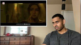 Rihaayi De Official Video Mimi | Kriti Sanon, Pankaj Tripathi @A. R. Rahman | Amitabh B. Reaction