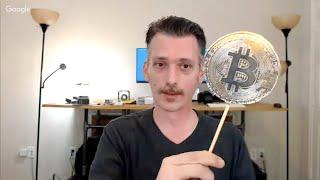 Hablando de #Bitcoin y #Criptomonedas - Julio 3, 2019