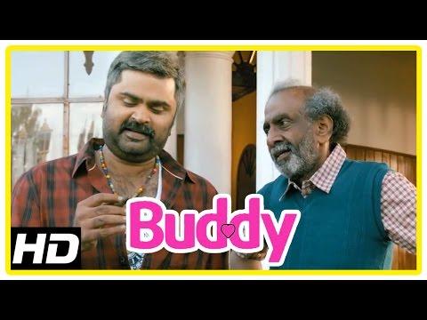 Buddy Malayalam Movie   Scenes   Bhumika Chawla And Anoop Menon Live Together With Mithun Murali