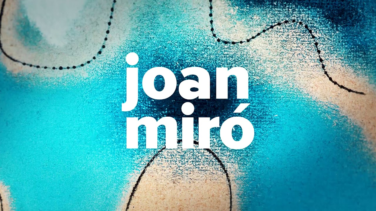 Risultati immagini per Joan Miró: Materialidade e Metamorfose palacio ajuda