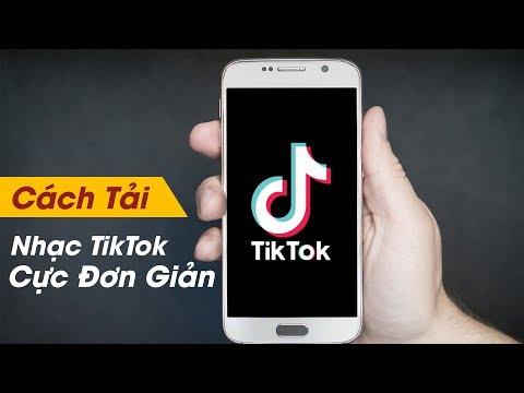 Tiết lộ cách tải nhạc TikTok làm Nhạc Chuông chỉ DÂN CHƠI mới biết   Truesmart