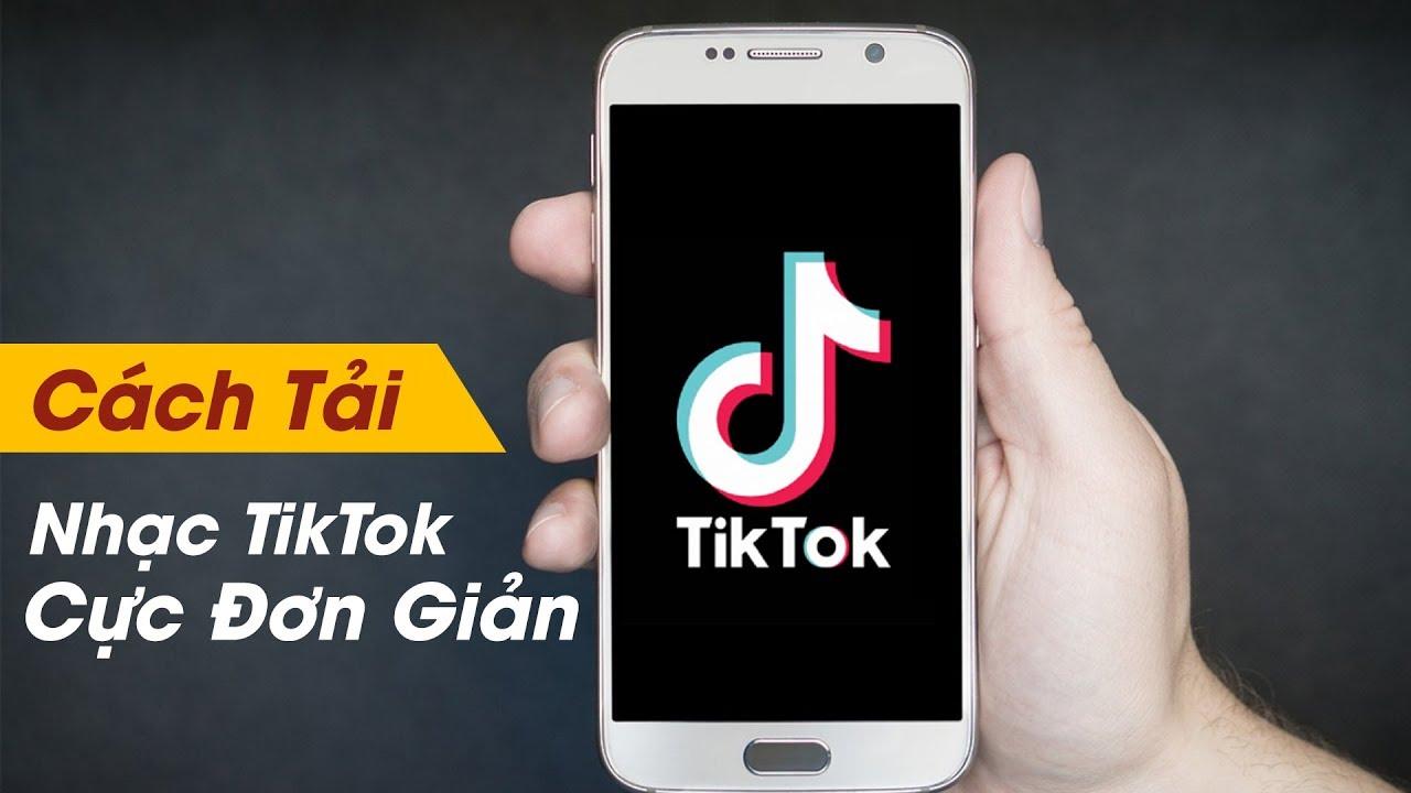 Tiết lộ cách tải nhạc TikTok làm Nhạc Chuông chỉ DÂN CHƠI mới biết | Truesmart