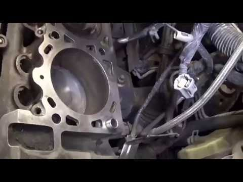 Ford 4.0 OHV Top end Tear down and Inspection