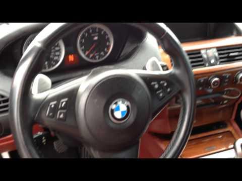 HELLO ZAN IS YOUR BMW M6!-EPIC AUTO SALES BMW M6-SHANE DOTTER SALESMAN