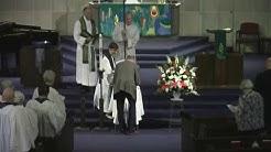 2018-10-08 Messiah Lutheran Church 11 am Carolyn March Funeral Service