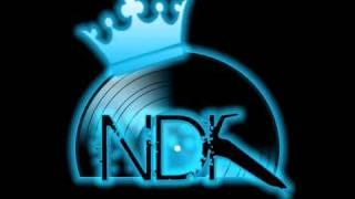 DJ NDK - UK Funky House Vol.7 (PART 1)[Feb 2011]