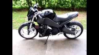 Buell XB 12 Turbo 1