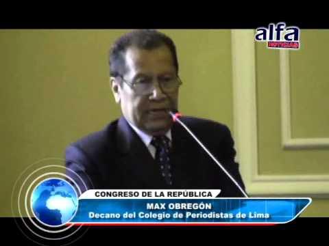 ALFA NOTICIAS -  FORUM EXPLICA LA IMPORTANCIA Y LIMITACIONES DE LA LIBERTAD DE EXPRESIÓN