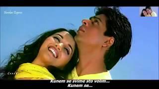 Download Lagu Hum Tumhare Hain Sanam sa prevodom -Shah Rukh Khan -Madhuri Dixit mp3
