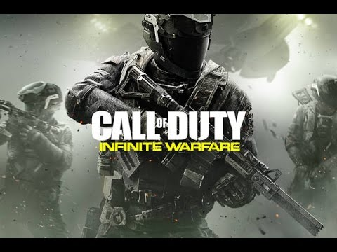 Call of Duty: Infinite Warfare - Journal de bord