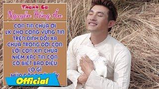 Album Con Tin Chúa Ơi - Thánh Ca Việt Nam