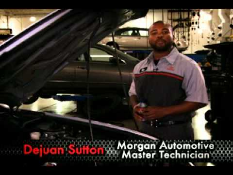 Master Tech Auto >> Morgan Auto Group Master Tech Tips How To Manage Your Vehicle S Fluids