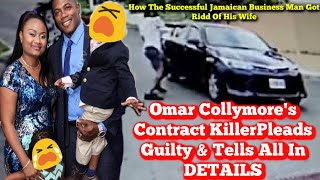 How Successful Jamaican Business Man Omar Collymore Got Rid Of His Wife
