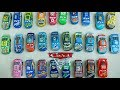 Cars 3 Piston Cup Racers Diecast Set Collection Brian Spark Floyd Mulvihill 2018 Cars 3 DIECAST mp3