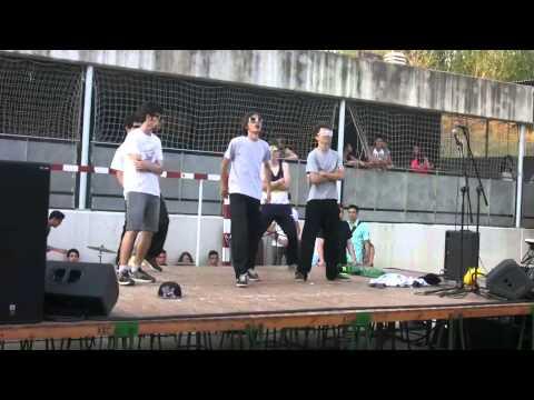 Concurs de talents 2015 Joaquima Pla i Farreras - 21st Century Ñe