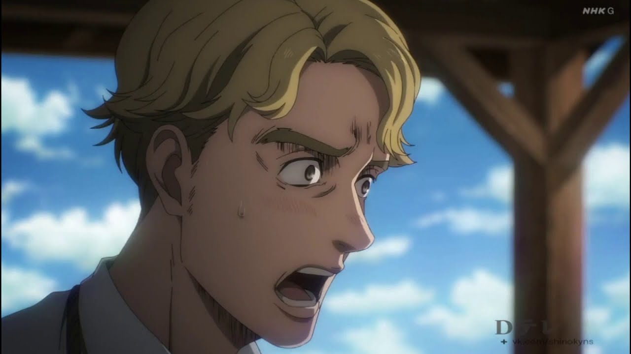 "Attack on Titan Final Season Episode 9 Preview (Episode 68) - ""Brave Volunteers"""