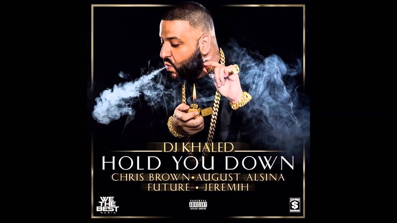 DJ Khaled - Hold You Down Lyrics | AZLyrics.com