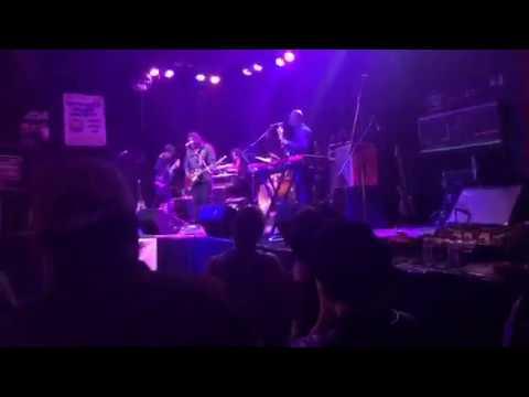 Tracey Blake performance: Prince inspired New Minneapolis Sound original music