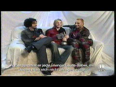 The Calling Interview nach den EMAS 2002