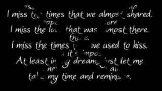 Tamia - Almost