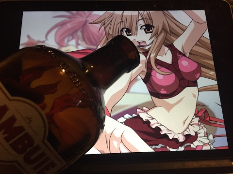 Valentine S Day 2017 Anime Girl Youtube