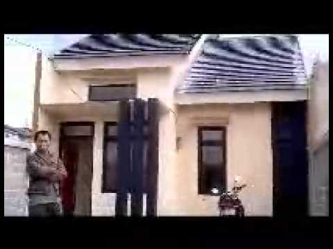 desain rumah minimalis tipe 60 luas tanah 117 - youtube
