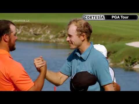 Infogolf - El Universal - PGA Latinoamerica Estrella del Mar; Latin America Amateur Championship