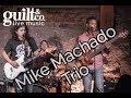 Mike Machado Trio Live at Guilt & Co Vancouver Music Scene