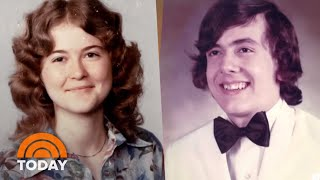 How 2 High School Sweethearts Found Love Again 44 Years Later | TODAY