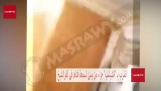 بالفيديو- الضرب بـ ''الشبشب'' حكم عرفي يهدم دولة القانون فى كفرالشيخ