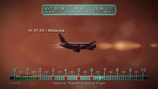 Lost Flight MH370: Episode One