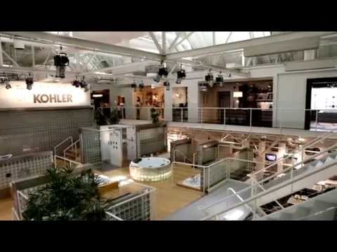 Kohler Design Center - Kohler, Wisconsin - YouTube