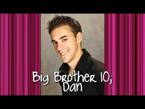 Big Brother | All-Stars 2 | Revamped! [CLOSED!]