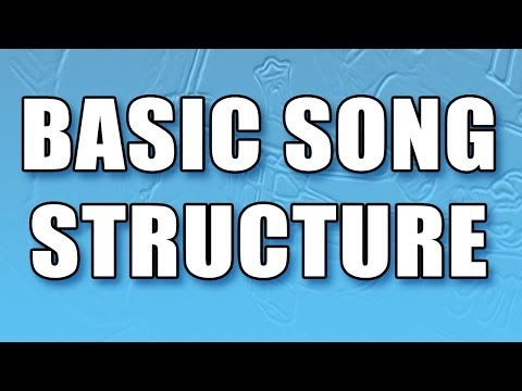 Basic Song Structure