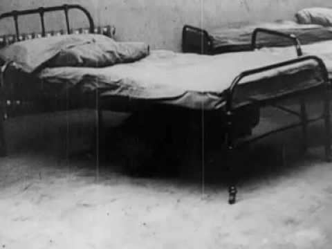 War Neuroses: Netley Hospital (1917), pt. 1 of 5