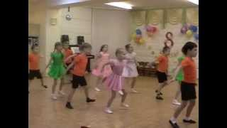 Барбарики. Детский сад 205, м. р. Леушина Лариса(, 2012-11-16T18:01:19.000Z)